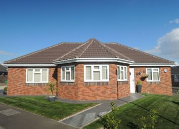 Thumbnail 3 bed detached bungalow for sale in Highlands Park, Clacton-On-Sea