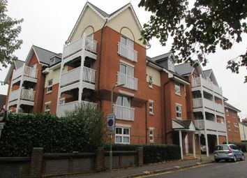Thumbnail 2 bed flat to rent in Romsey Road, Eastleigh