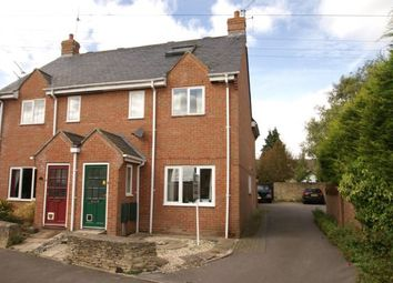 3 bed semi-detached house to rent in Horse Fair Lane, Cricklade, Wiltshire SN6