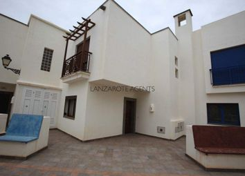 Thumbnail 2 bed town house for sale in Playa Blanca, Spain