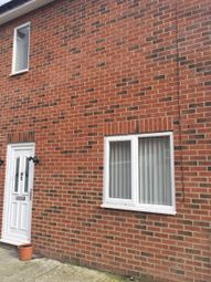 Thumbnail 2 bed terraced house to rent in Station Road, Bedlington