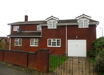 Thumbnail 5 bed detached house for sale in Bramble Gardens, Belton, Great Yarmouth
