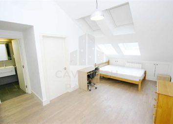 Thumbnail 6 bed mews house to rent in Church Terrace, Hendon, London