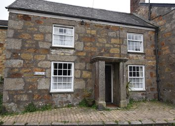Thumbnail 3 bed cottage for sale in Churchtown, Illogan Churchtown
