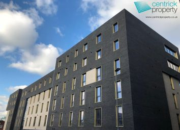 Thumbnail 1 bed flat for sale in Drapery House, Fabrick Square, Digbeth