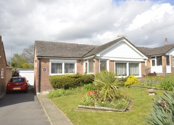 Thumbnail 3 bed bungalow for sale in Forest View Drive, Stapehill, Wimborne
