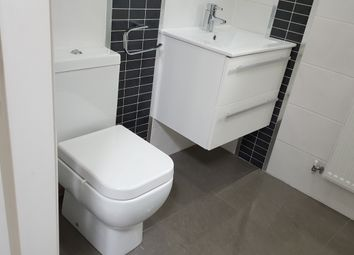 Thumbnail 2 bed flat to rent in St. Pauls Close, Crewe