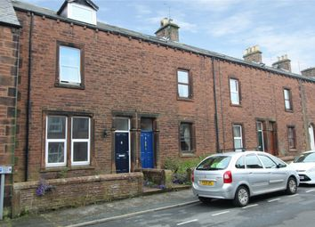 Thumbnail 4 bed terraced house to rent in 22 Howard Street, Penrith, Cumbria