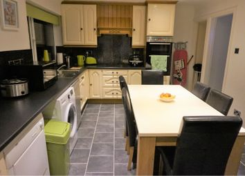 Thumbnail 4 bed semi-detached house for sale in White Lund Road, Morecambe