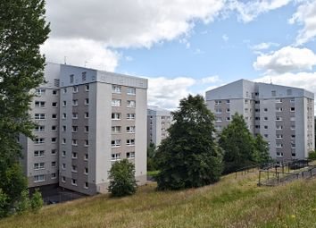 Thumbnail 2 bed flat for sale in Myrtle View Road, Mount Florida, Glasgow