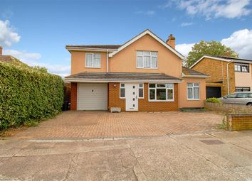 4 bed detached house for sale in King Harold Road, Prettygate, Colchester CO3