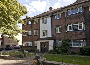 Thumbnail 2 bed flat to rent in Harvard Road, London