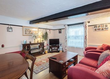 Thumbnail 3 bed terraced house for sale in Long Street, Wotton-Under-Edge, Gloucestershire