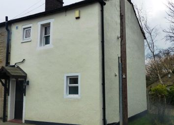 Thumbnail 1 bed cottage to rent in Hare Park Lane, Hightown, Liversedge, West Yorkshire