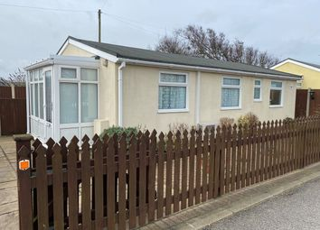 Thumbnail 3 bed detached bungalow for sale in The Glebe, Hemsby, Great Yarmouth