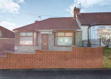 Thumbnail 2 bed bungalow for sale in Rosedale Terrace, Peterlee