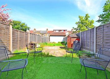 Thumbnail 2 bed terraced house for sale in Fourth Avenue, London
