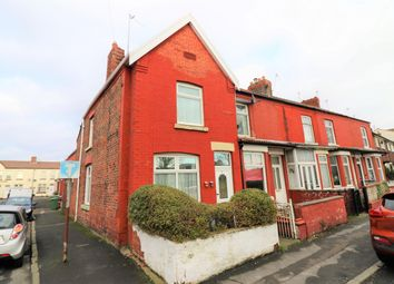 Thumbnail 2 bed end terrace house for sale in Urmson Road, Wallasey