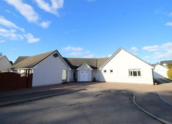 Thumbnail 4 bed detached bungalow for sale in 9, Ord Road, Muir Of Ord