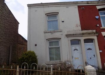 Thumbnail 3 bed terraced house for sale in Haslingden Road, Guide, Blackburn