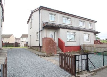 Thumbnail 3 bed semi-detached house for sale in 5, Glen Avenue, Logan, Ayrshire KA183He