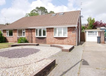 Thumbnail 2 bed bungalow for sale in Parc Castell-Y-Mynach, Creigiau