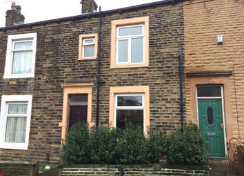 Thumbnail 3 bed terraced house for sale in Chistlehurst Place, Bradford
