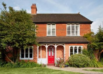 Thumbnail 4 bed detached house for sale in Station Road, Pluckley, Ashford, Kent