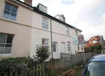 Thumbnail 2 bed terraced house for sale in Nursery Road, Tunbridge Wells, Kent