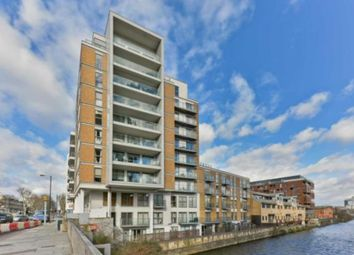 Thumbnail 2 bed flat to rent in 11 Frances Wharf, Limehouse