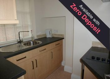 Thumbnail 2 bed flat to rent in Castle Mews, Wisbech