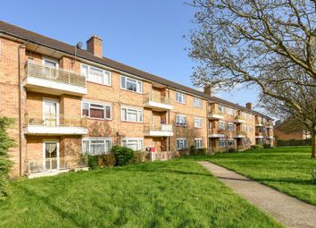 Thumbnail 2 bed flat for sale in Banbury Road, North Oxford