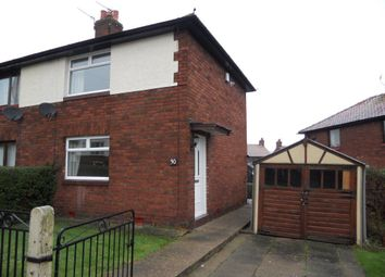 Thumbnail 2 bed property to rent in Marina Crescent, Carlisle