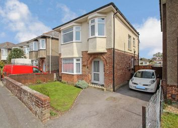 Thumbnail 2 bed flat for sale in Barnes Crescent, Bournemouth