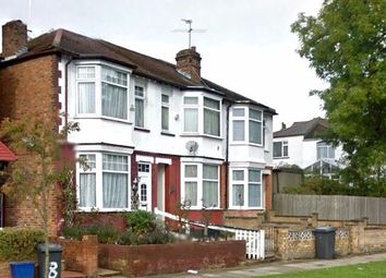 Thumbnail 3 bed terraced house to rent in Hillview Gardens, Hendon