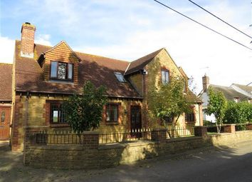 Thumbnail 4 bed cottage to rent in Yeovil Marsh, Yeovil