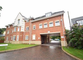 Thumbnail 2 bed flat for sale in Beacon Lane, Heswall, Wirral