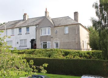 Thumbnail 2 bed flat to rent in Old Luss Road, Helensburgh