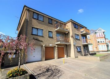 Thumbnail 2 bed flat for sale in Harold Road, Clacton-On-Sea
