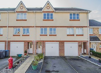 Thumbnail 3 bedroom property for sale in Padley Close, Chessington