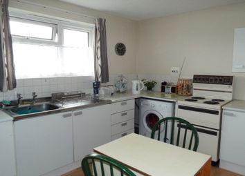 Thumbnail 1 bed flat to rent in Grange Road, Netley Abbey, Southampton