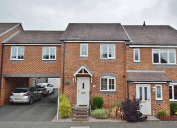 Thumbnail 3 bed property for sale in Grouse Way, Cannock