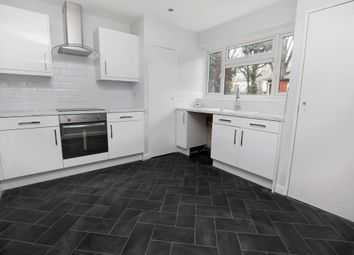 Thumbnail 2 bed flat to rent in Cobbold Road, Leytonstone