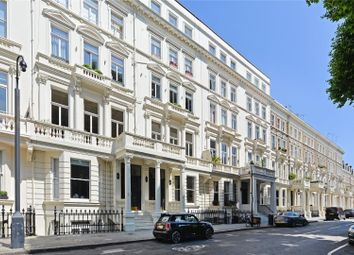 Thumbnail 2 bed flat for sale in Chepstow Hall, 29-31 Earl's Court Square, Earls Court, London
