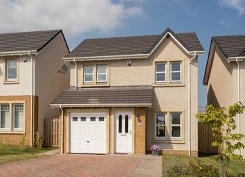 Thumbnail 3 bed property for sale in Castle Drive, Auchterarder
