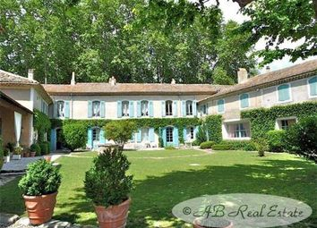 Thumbnail 14 bed property for sale in 30630 Goudargues, France