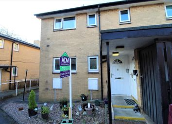 Thumbnail 1 bed end terrace house to rent in Norcross Avenue, Oakes, Huddersfield