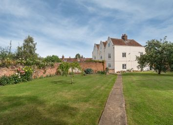 Thumbnail 5 bed detached house for sale in Rattington Street, Chartham, Canterbury, Kent
