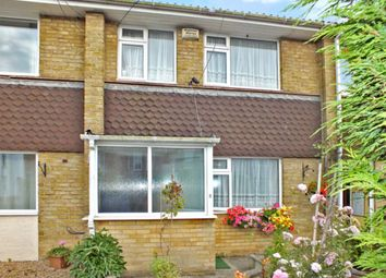 Thumbnail 3 bed terraced house for sale in Cherry Brook Road, Cheriton