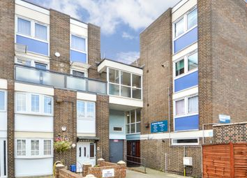 2 bed maisonette for sale in Roman Road, London E3